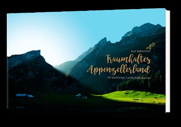 Traumhaftes Appenzellerland