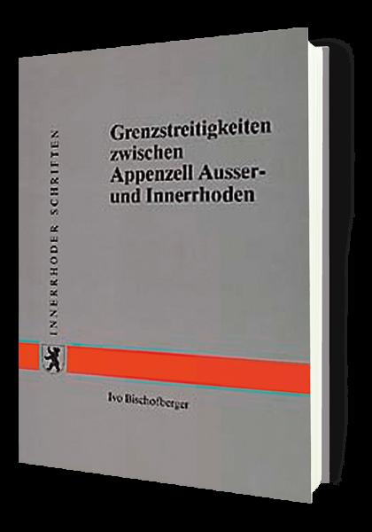 Grenzstreitigkeiten zwischen Appenzell A.Rh. und I.Rh.
