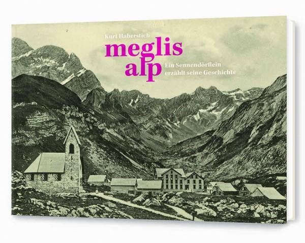 Buch Meglisalp