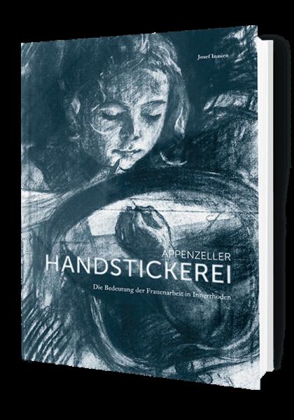 Appenzeller Handstickerei