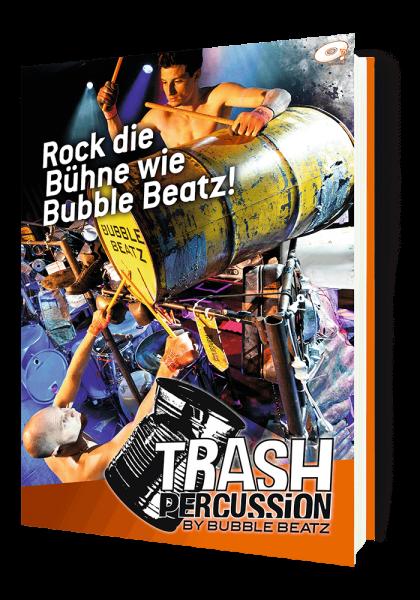 Trash Percussion by Bubble Beatz