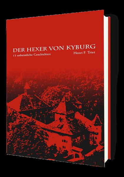 Der Hexer von Kyburg