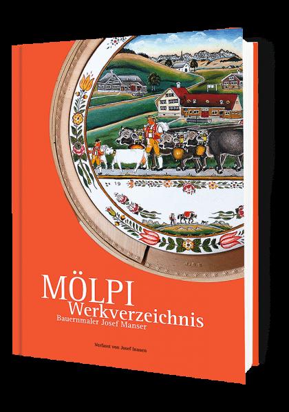 Mölpi - Werkverzeichnis