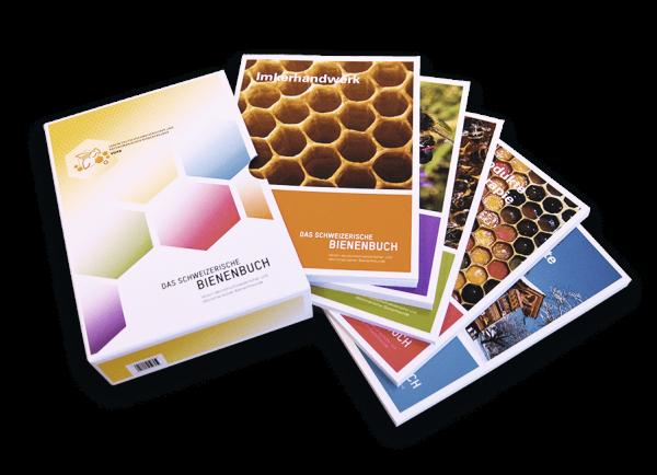 Das Schweizerische Bienenbuch