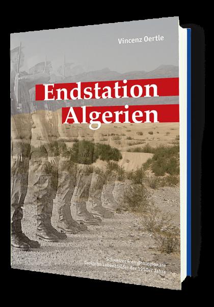 Endstation Algerien, 2. Auflage